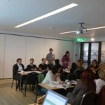 Capacity Building Training event in Heraklion, Greece